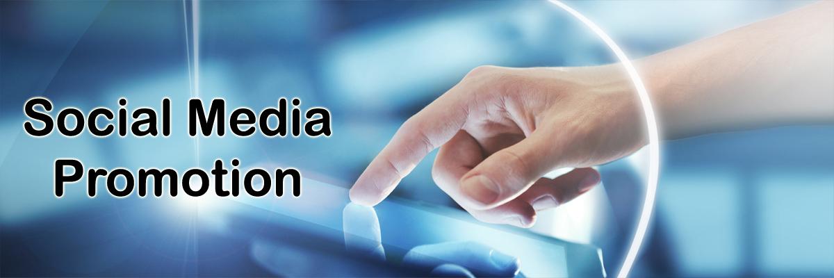 Social Media Promotion In India