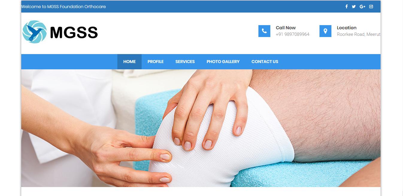mgss orthocare